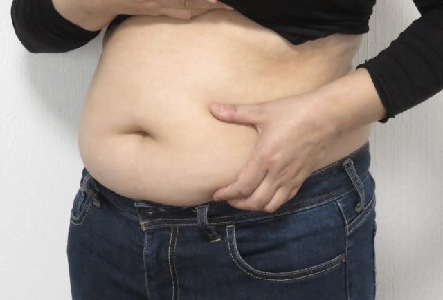 余分な脂肪