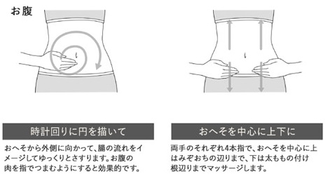 足首マッサージの方法4