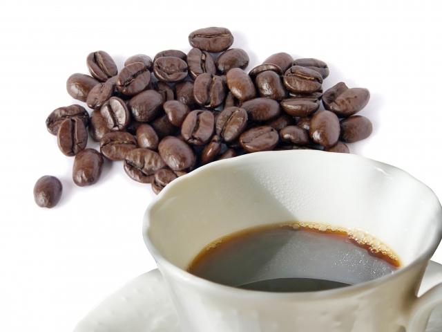 ブラックコーヒー